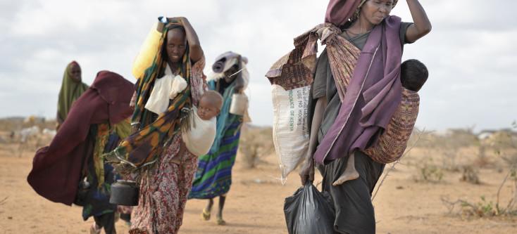 Humanitaire bezorgdheid 10