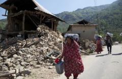 Humanitaire bezorgdheid 8