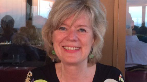 Nora Stehouwer
