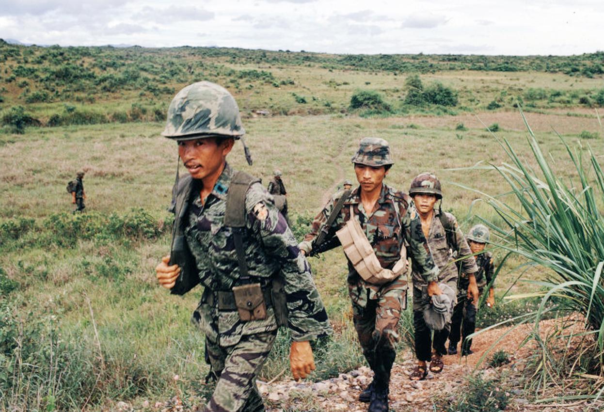1972 in the Vietnam War