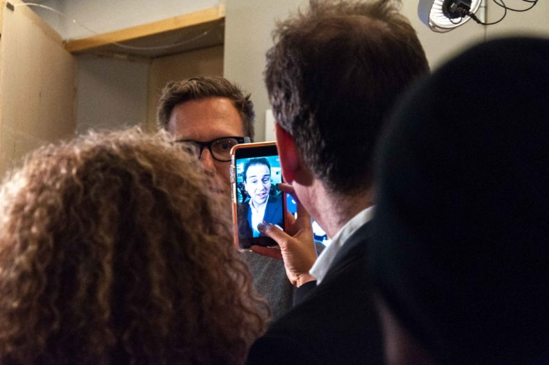 Kijk terug: Het FunX verkiezingsdebat live vanuit Humanity House
