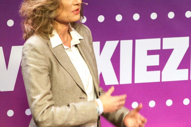 Kijk terug: Het FunX verkiezingsdebat live vanuit Humanity House 13
