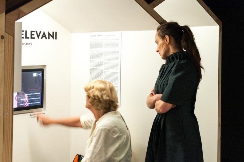 Rondleidingen Museumkaarthouders - Humanity House
