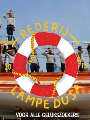 Rederij Lampedusa - Humanity House