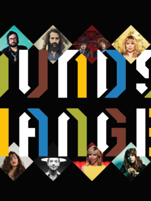 Sounds of Change - Humanity House