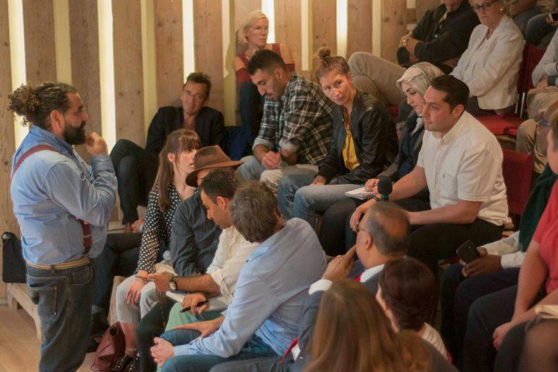 Luister terug: Hoe verwelkomt Den Haag nieuwkomers? 6