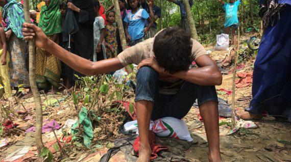 Moeten we ons straks schamen voor Myanmar?