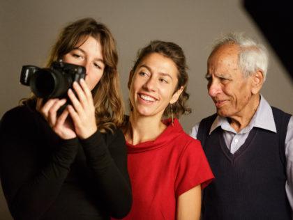 Robin de Puy Studio Aleppo. Fred Ernst - Humanity House