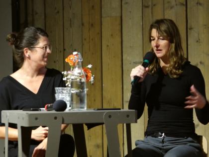 Robin de Puy over beeldvorming vluchtelingen - Humanity House