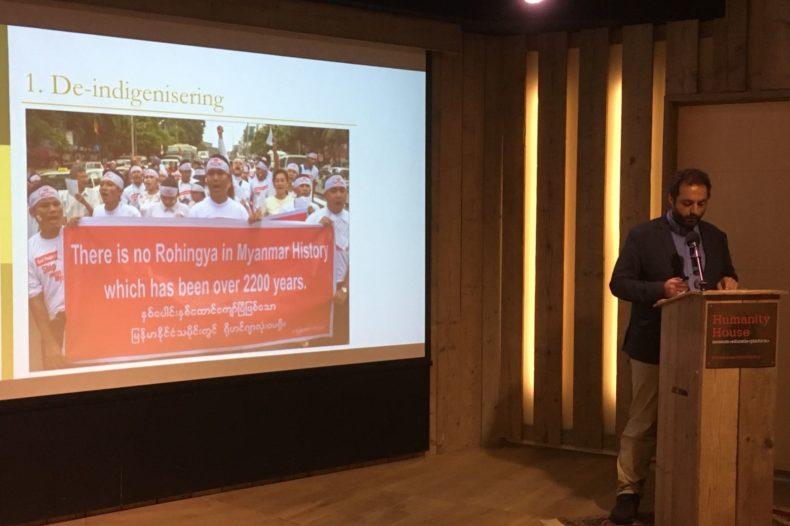 Luister terug: Moeten we ons straks schamen voor Myanmar? 1