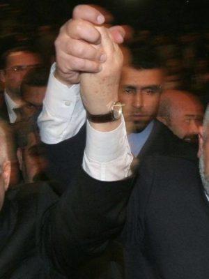 Is verzoening in Palestina in zicht? 1