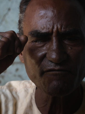 Docu: Hissein Habré, A Chadian Tragedy