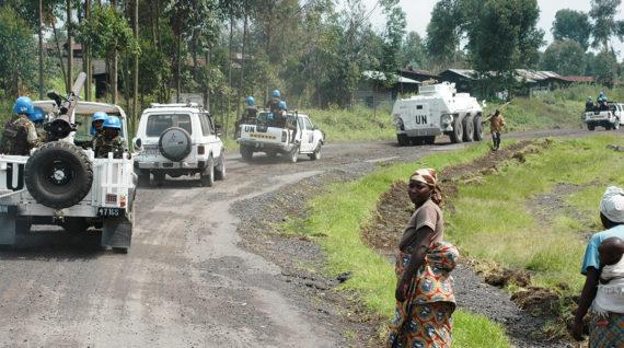 Red Alert in Congo