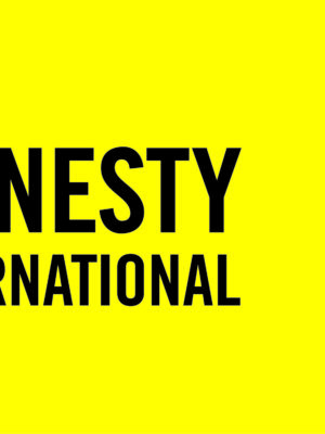 Amnesty International - Humanity House
