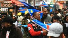 Verkiezingen Congo
