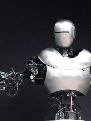 De robotisering van oorlog 1