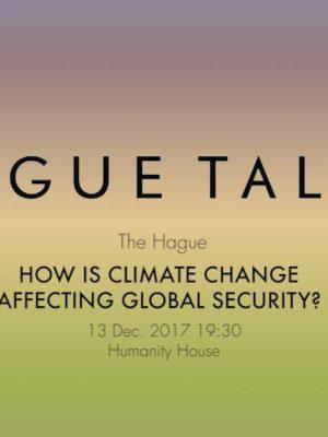 Kijk terug: Hoe bedreigt klimaat de stabiliteit in de wereld? 3
