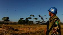 Militair ingrijpen: over de maakbaarheid van vrede
