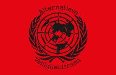 Logo Alternatieve Veiligheidsraad - Humanity House