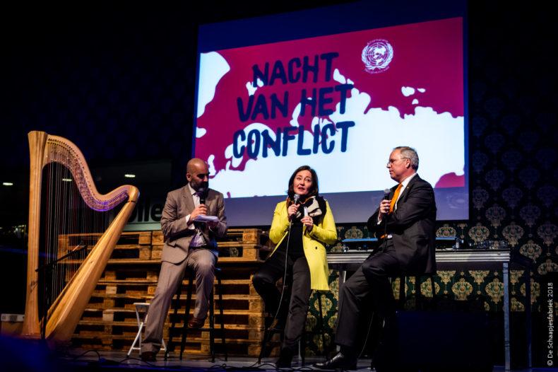 Nacht van het Conflict 68