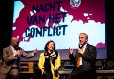 Nacht van het Conflict 71