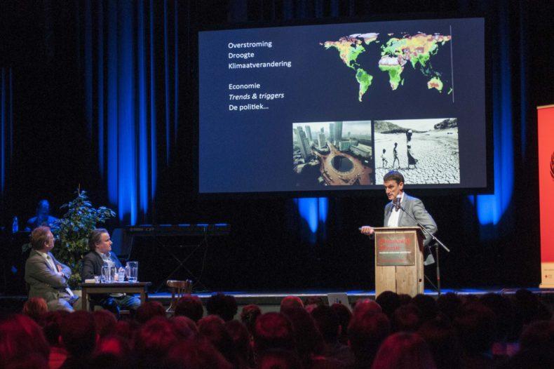 Kijk terug: Alternatieve Veiligheidsraad #1 met Karel van Oosterom 3