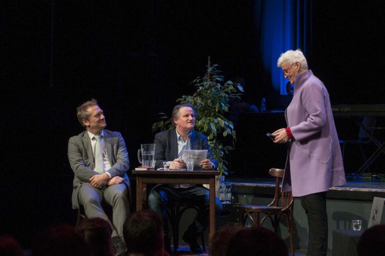 Kijk terug: Alternatieve Veiligheidsraad #1 met Karel van Oosterom 4