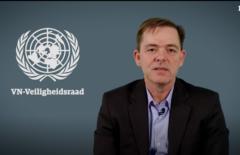 VN Veiligheidsraad