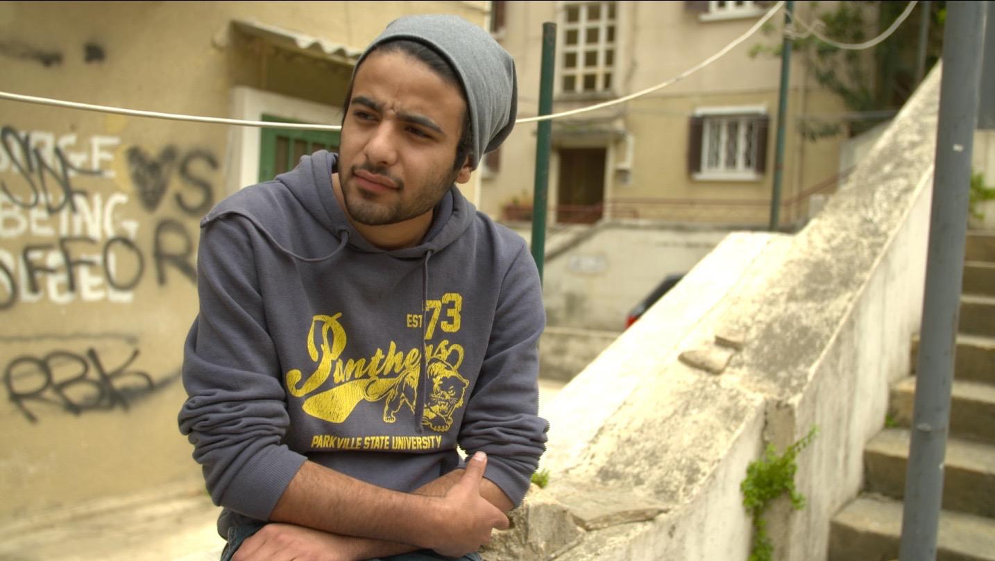 Lost in Lebanon 1