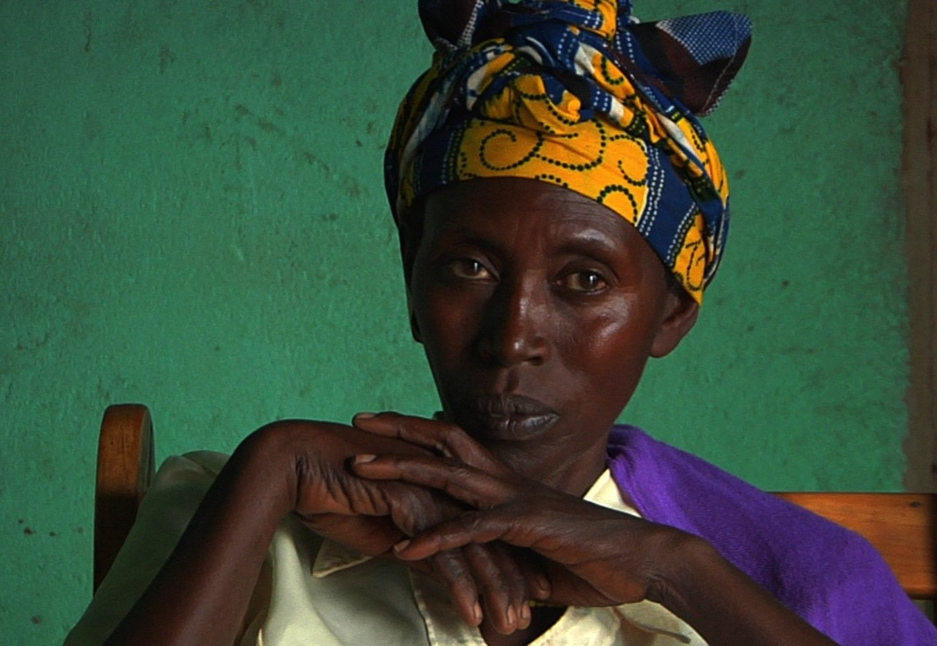 The Uncondemned: sexual violence in Rwanda