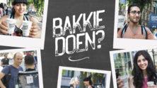 Bakkie Doen - Humanity House
