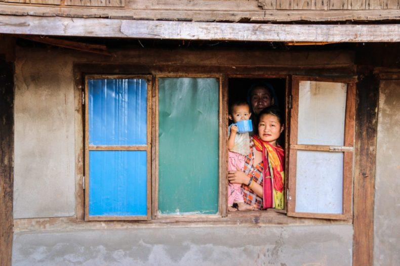 Myanmar - Humanity House
