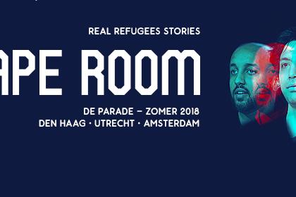 Escape Room De Parade - Humanity House