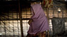 UNHCR Hasina