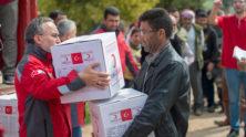 HILAC Lezing: Humanitaire hulporganisaties