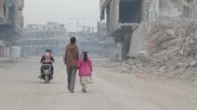Docu: Stad van twee lentes in Humanity House