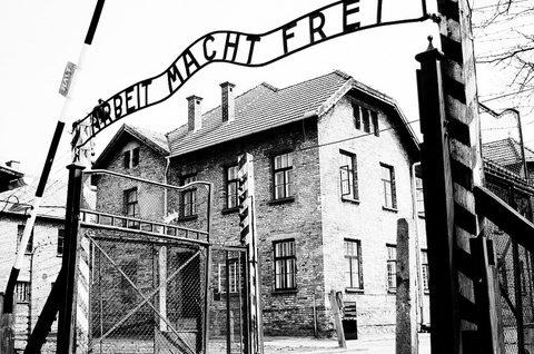 Een onbekend verzetsverhaal uit Auschwitz