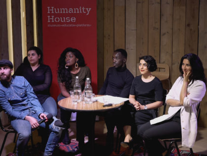 Terugkijken. The Refugee Millennial