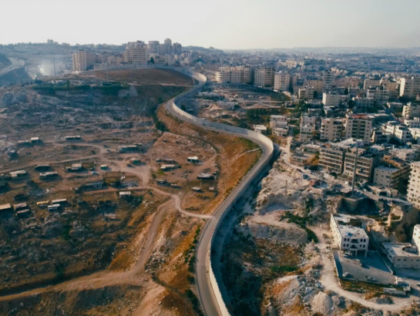 Broken; A Palestinian Journey Through International Law Gazastrook