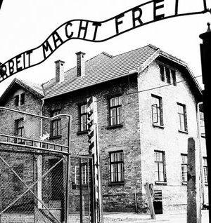 Een onbekend verzetsverhaal uit Auschwitz.