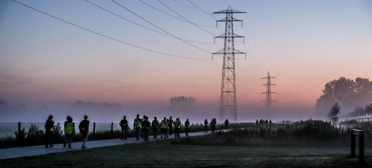 Nacht van de Vluchteling 2019 1