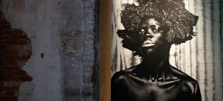 Vluchteling & kunstenaar: de Rothko's van de 21e eeuw