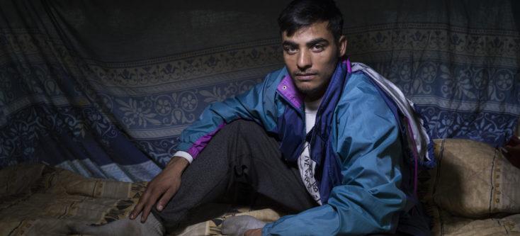 Luister terug: Het onzichtbare lot van minderjarige asielzoekers 2