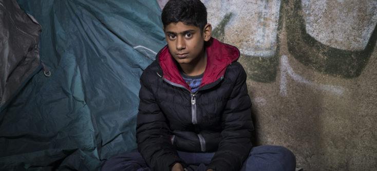 Luister terug: Het onzichtbare lot van minderjarige asielzoekers 3
