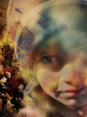 'Waarom is niemand deze verdwenen asielkinderen gaan zoeken?'
