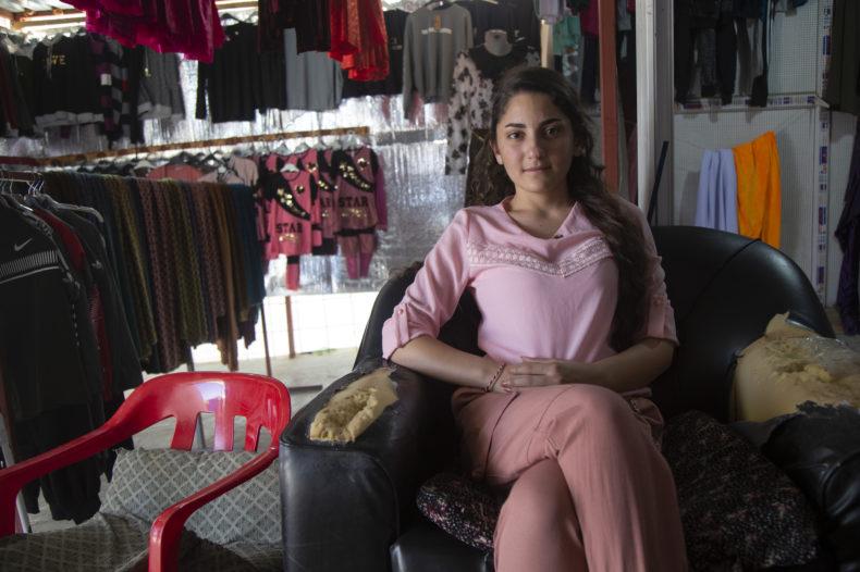 Durven dromen: vijf jaar na de aanval op het yezidi-volk 2