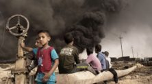 Openluchtfilm: ISIS, Tomorrow. The Lost Souls of Mosul