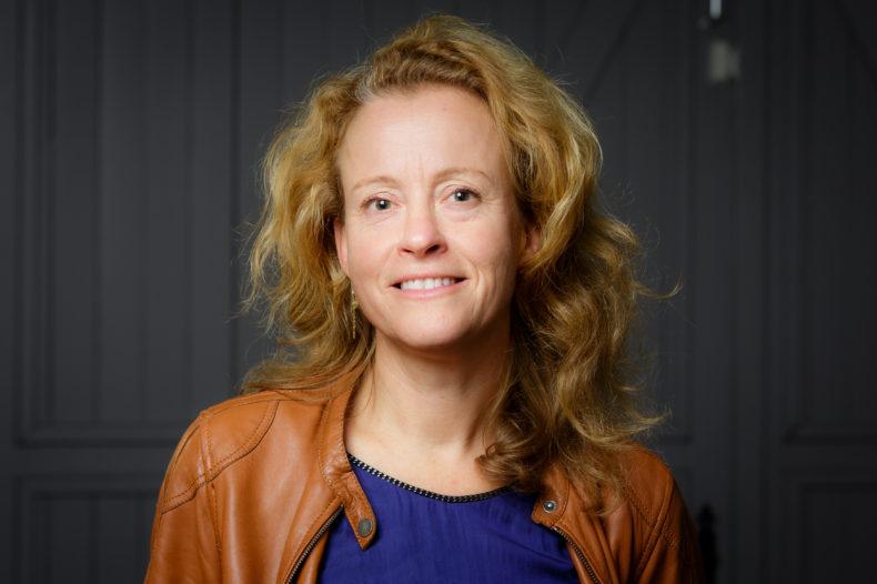 Hanneke Propitius - directeur Humanity House