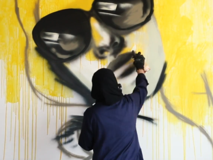 Kijk terug: Verleden, heden en toekomst in de Golf