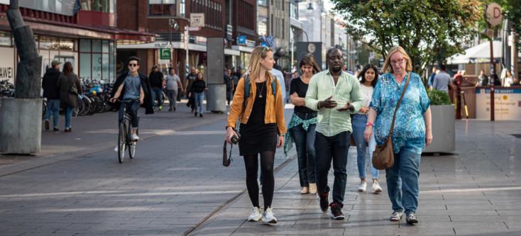 Den Haag door nieuwe ogen: Convoi 5